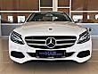 KONYA HAS OTOMOTİV BOYASIZ İLK EL SUNROOF DERİ SERVİS BAKIMLI  Mercedes - Benz C Serisi C 200 d BlueTEC Comfort - 1219295