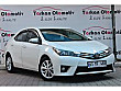 50000 TL PEŞİNLE 80 BİNDE 2015 COROLLA ADVANCE 90 HP OTOMATİK Toyota Corolla 1.4 D-4D Advance - 856086