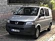 2009 MODEL 258.000KM İLK SAHİBİNDEN YARIM CAMLI TRANSPORTER Volkswagen Transporter 1.9 TDI City Van - 450813