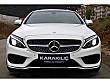 KARAKILIÇ OTOMOTİV DEN 2016 MERCEDES-BENZ C180 AMG 7G-TRONİC Mercedes - Benz C Serisi C 180 AMG 7G-Tronic - 2134439