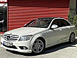 AMG - CAM TAVAN - ÇOK TEMİZ - XENON - YARIM DERİ - NAVI EKRAN Mercedes - Benz C Serisi C 220 CDI AMG - 105238