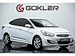 GÖKLER DEN 2017 HYUNDAİ ACCENT BLUE MODE PLUS Hyundai Accent Blue 1.6 CRDI Mode Plus - 1828761