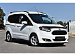 BERKAYHAN 2018 FORD COURİER DELUXE 1.5 95HP  18KDV ADETLİ 190 KM Ford Tourneo Courier 1.5 TDCi Delux - 550591