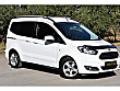 BERKAYHAN 2018 FORD COURİER DELUXE 1.5 95HP  18KDV ADETLİ 146 KM Ford Tourneo Courier 1.5 TDCi Delux - 3999886