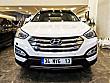 İstanbul Oto İstoç tan - SANTA FE 4X4 EXECUTIVE 7 KİŞİLİK FULL Hyundai Santa Fe 2.0 CRDi Executive - 1023669