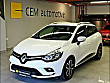 CEMautomotive-2017 YENİ RENAULT CLİO SPORTTOURER 1.5DCİ-OTOMATİK Renault Clio 1.5 dCi SportTourer Touch