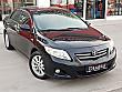 2009 MODEL TOYOTA CORALLA 1.6 ELEGANT HATASIZ BOYASIZ İÇİ BEJ Toyota Corolla 1.6 Elegant - 4290496