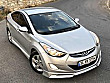 2012 MODEL 157.ooo KM 1.6 BENZİNLİ BAKIMLI ELENTRA    Hyundai Elantra 1.6 D-CVVT Style