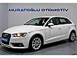 MURATOĞLU  2013 A-3 1.6 TDİ ATTRACTİON   YENİ KASA   Audi A3 A3 Sportback 1.6 TDI Attraction - 3022248