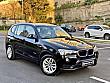 2014 BMW X3 2.0i SDRİVE KAZASIZ İLK EL BMW X3 20i sDrive