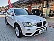 EROĞLU  2015 BMW X3 DERİ ISITMA HAFIZA CRUISE ELEKTRİKLİ BAGAJ BMW X3 20i sDrive Exclusive