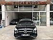 KOÇAK AUTO GÜVENCESİ İLE MERCEDES-BENZ A180d AMG  CAM TAVAN Mercedes - Benz A Serisi A 180 d AMG