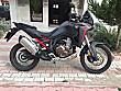 2020 MODEL HONDA AFRICA TW CRF1100L - L1 MT 1.400 KM Honda CRF1100L Africa Twin - 4358204