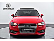 ŞİRİNOĞLU-2016 AUDİ A-3 AMBİTİON-LED-XENON-SUNROOF-FUL Audi A3 A3 Sportback 1.6 TDI Ambition - 1384270
