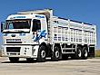 Bucuklu Kırma Dıreksıyon HATasız..  2005 Model Ford Trucks Cargo 3230 C