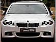ŞAHBAZ AUTO EMSALSİZ 2016 BOYASIZ TABA HARMAN KARDON NBT VAKUM BMW 5 Serisi 525d xDrive  Executive M Sport