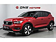 ONS MOTORS DAN 2017 XC40 4 4 HARM.CARD. ARKA KOLT.ISIT ÇİFT RENK Volvo XC40 2.0 D4 Inscription - 3695337