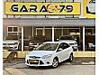 GARAC 79 dan 2012 FOCUS 1.6 TDCİ TREND MANUEL 124.000 KM DE Ford Focus 1.6 TDCi Trend