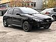 AKDOĞAN DAN 1999 MODEL PEUGEOT 206 XR 1.4 OTOMATİK Peugeot 206