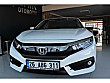 ESKİŞEHİR OTOMOTİV 2019 HONDA CIVIC 1 6 ECO EXECUTİVE HATASIZ Honda Civic 1.6i VTEC Eco Executive