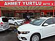 AHMET YURTLU AUTO 2019 EGEA EASY AKSESUARLI 30.000KM BOYASIZ Fiat Egea 1.4 Fire Easy