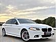 2014 5.25xd M SPORT BOYASIZ HAYALET-VAKUM-GENİŞ EKRN-F1-İÇİ TABA BMW 5 Serisi 525d xDrive  M Sport