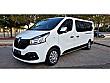 HATASIZ BOYASIZ OTOMOBİL RUSHATLI 9 1 2 YILDA BİR MUAYNE Renault Trafic 1.6 dCi Passenger