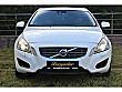 HATASIZ TRAMERSİZ V60 2012 D3 BEYAZ OTOMATİK FULL PAKET  Volvo V60 2.0 D3 D3
