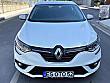 2018 MODEL SADECE 50 BİN KM DE OTOMATİK TOUCH MEGANE İLK SAHİBİ Renault Megane 1.5 dCi Touch