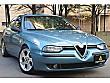 ARGON DAN 1998 Alfa Romeo 156 Mk1 BOYASIZ  Değişensiz  Sunroof.. Alfa Romeo 156 2.0 TS