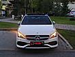 2017 MODEL MERCEDES CLA 180 AMG HATASIZ 26.000 KM CAM TAVANLI Mercedes - Benz CLA 180 d AMG