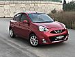 SINDIRGI OTOMOTİV DEN HATASIZ SADECE 18 BİN KM DE OTOM VİTESS Nissan Micra 1.2 Match - 891313