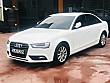 ORJİNAL  2015 AUDİ A4 TDİ HATASIZ BOYASIZ.135.000 KMDE   Audi A4 A4 Sedan 2.0 TDI - 1934551