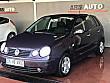 2002    DEĞİŞENSİZ    TRAMERSİZ    VW POLO 1.4   LPG   MANUEL Volkswagen Polo 1.4 Primeline