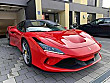 CABİR DEN 2020 FERRARİ F8 TRİBUTO HEMEN TESLİM Ferrari F8 F8 Tributo