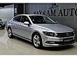 -BAYRAM AUTO-2017 PASSAT İMPRESSİON - GERİ GÖRÜŞ TABLET EKRAN - Volkswagen Passat 1.6 TDI BlueMotion Impression