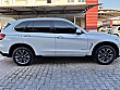 OSMANLI OTOMOTİV 2016 bmw X5 2.5 xdrive 54.000km BMW X5 25d xDrive Pure Luxury