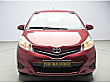 ORJİNAL 61500KMDE DEĞİŞENSİZ MASRAFSIZ Toyota Yaris 1.33 Fun