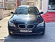 2008 BMW 520 D PREMİUM JOİSTİK VİTES SUNROOFLU BMW 5 Serisi 520d Premium - 1511860