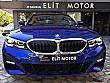 ist.ELİT MOTOR dan M SPORT SUNROOF 19  JANT ISITMA HİFİ 0 KM DE BMW 3 Serisi 320i First Edition M Sport