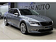 -BAYRAM AUTO- 2017 SUPERB 1.6 TDI GREENTECH ACTİVE DSG EMSALSİZ Skoda Superb 1.6 TDI Active