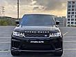 2020 RR SPORT 2.0 P300S HEAD-UP ELK BSMK BUZDOLABI 300 HP 22 JNT Land Rover Range Rover Sport 2.0 PHEV SE