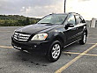 2006 MERCEDES BENZ ML 350 ABS-SUNROOF-DERİ KOLTUK-KOLTUK ISITMA Mercedes - Benz ML 350