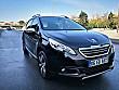 PANOROMİC CAM TAVAN 2008 ALLURE 1.6 e-HDi DİZEL Peugeot 2008 1.6 e-HDi Allure - 4295551