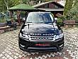 2013 MODEL RANGE ROVER SPORT AUTOBİOGRAPHY Land Rover Range Rover Sport 3.0 SDV6 Autobiography