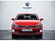 BURAKLAR DAN 0 KM VOLKSWAGEN POLO COMFORTLINE DSG KIRMIZI Volkswagen Polo 1.0 TSI Comfortline