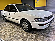 HAS OTO GALERİ DEN 1997 MODEL TOYOTA COROLLA GLİ BEYAZ RENK Toyota Corolla 1.6 GLi - 928584
