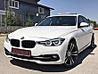 ZAFERDEN HATASIZ BOYASIZ TRAMERSİZ 2017 3.18İ SPORT LİNE 136BG BMW 3 Serisi 318i Edition Sport Line