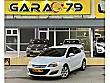 GARAC 79 dan 2014 ASTRAJ SEDAN 1.6 CDTI 136HP EDİTİON 100.000 KM Opel Astra 1.6 CDTI Edition