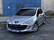 2009 PEUGEOT 308 1.6 HDİ PREMİUM 110 BG OTOMATİK HATASIZ-BOYASIZ Peugeot 308 1.6 HDi Premium